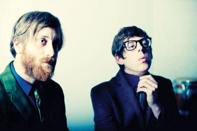 The Black Keys sera aux Vieilles Charrues le 17 juillet<br/>